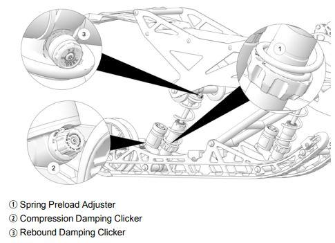 120 S X shocks diagram