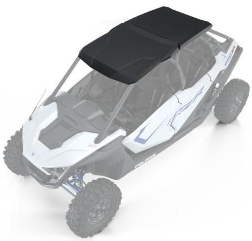 4-seat sport roof