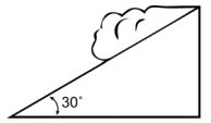 thirty degree slope