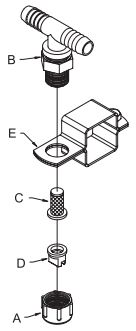 Nozzle assembly