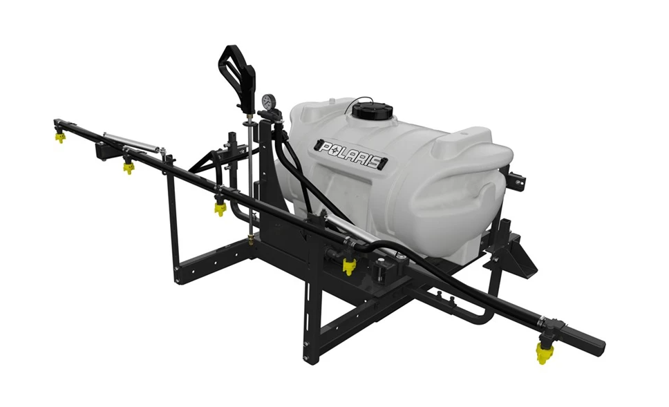 40-gallon sprayer