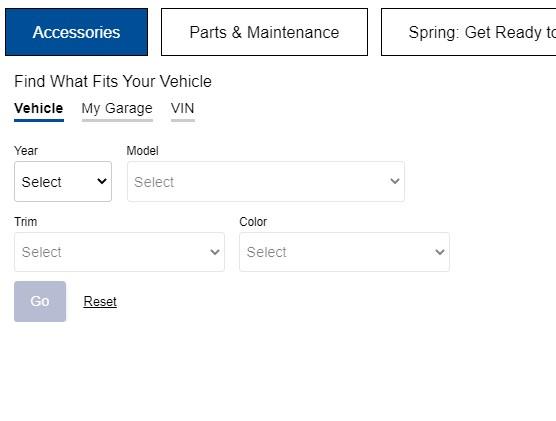ATV fitment tool