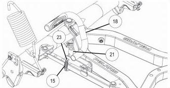 Shear pin diagram