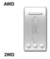 Drive mode switch