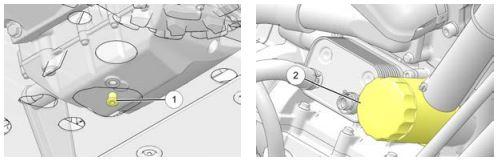 Ace drain plug diagram