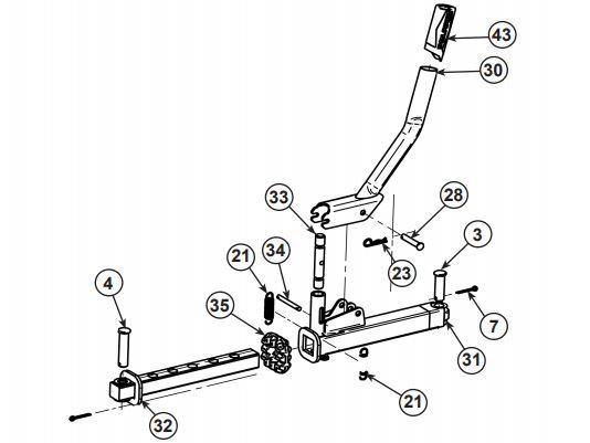 Angle Selector Kit