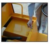 seat interlock switch
