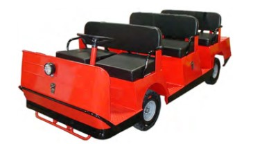 BT-280 vehicle