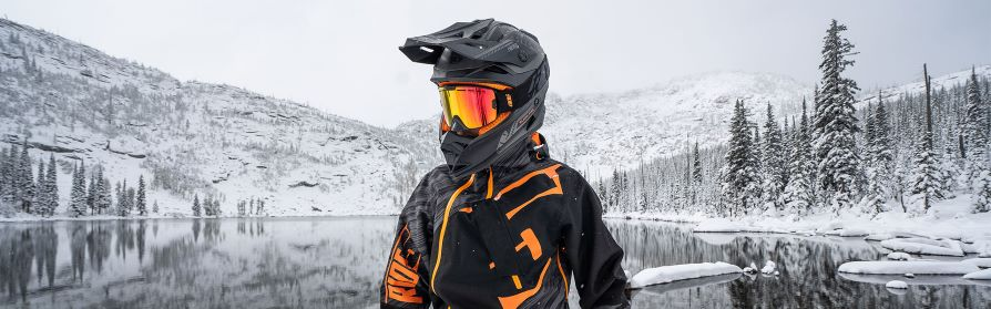 509 helmet and apparel