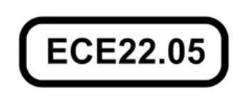 E C E label