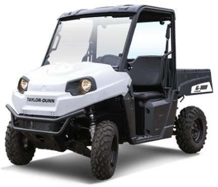 G-100 utility vehicle