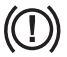 brake warning indicator