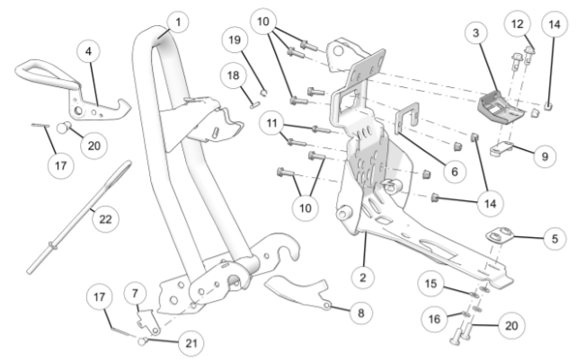 plow diagram