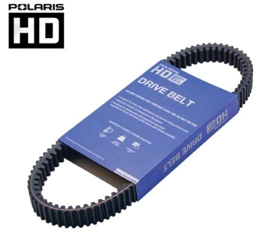 HD drive belt