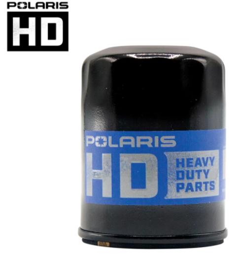 HD oil filter