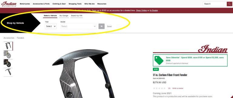IMC fitment tool