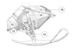 EVO chassis