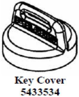Image of key Cover 5433534