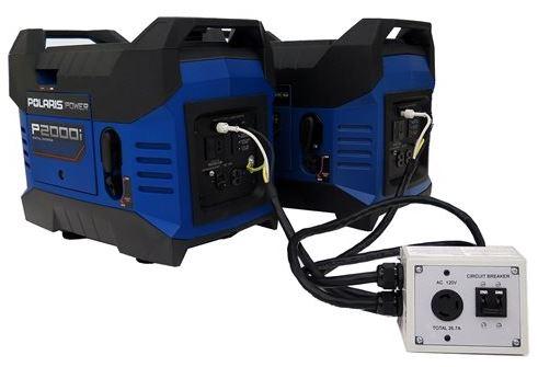 available generator accessories polaris ace canada (fran�ais) Polaris Snowmobile Wiring Diagrams