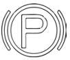 Park Brake icon
