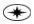 Center button logo