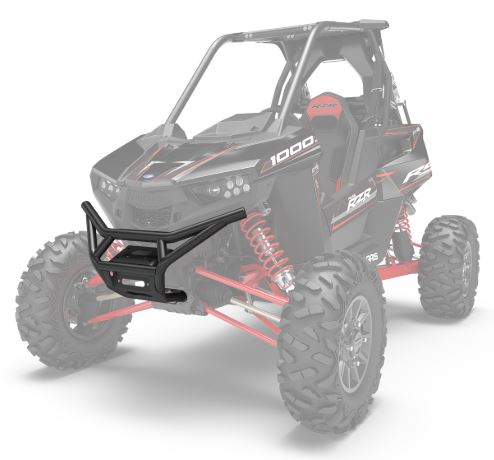 R S 1 Front Extreme Duty Bumper
