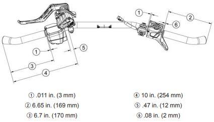 Customizing Your Handlebar Alignments | Polaris Snowmobiles on