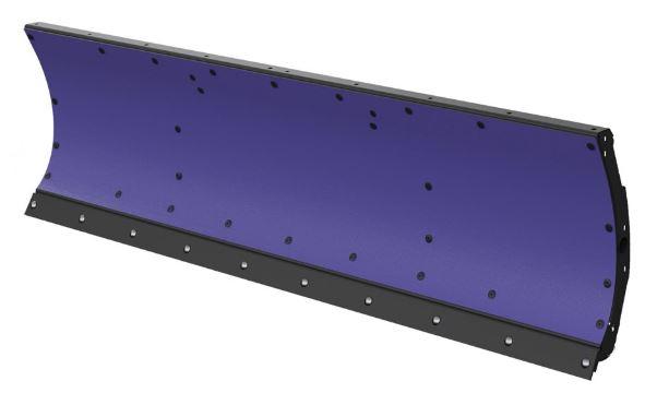 Glacier Pro Plow Blade 66-inch poly