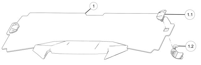 Windshield diagram