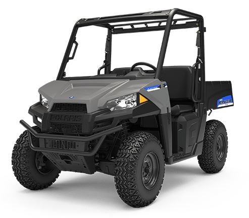 Ranger® EV Battery Maintenance | Polaris RANGER