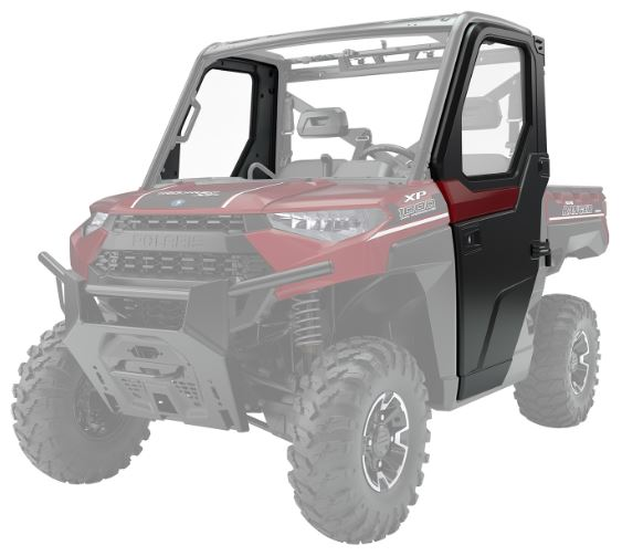 Parts for Ranger® Doors | Polaris RANGER