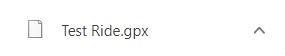 g p x file