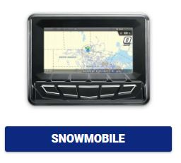 Snowmobile display