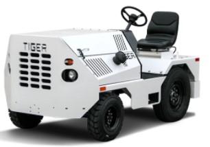 TC-30 vehicle