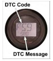 DTC code