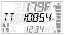 Trip timer