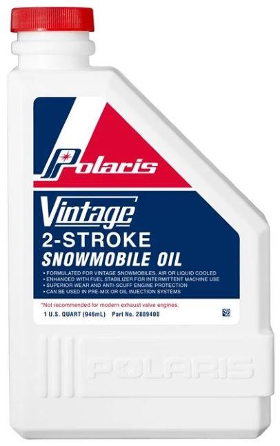 vintage oil