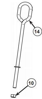 Winch Link Kit