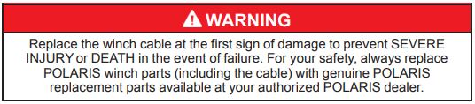 Winch Warning 6