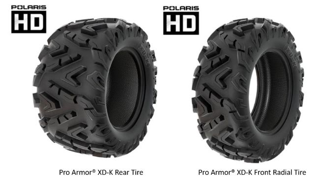 XD-K Wheels