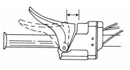 Brake lever