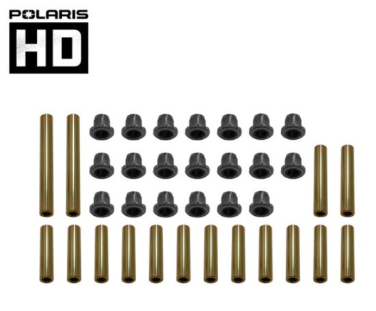 Mid-size HD bushings kit