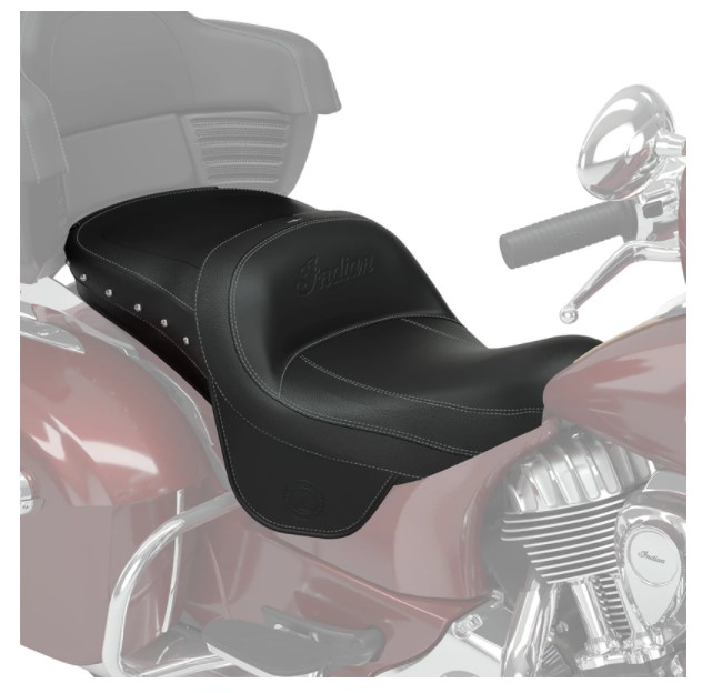 ClimaCommand Classic Seat